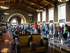 In Union Station