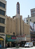 The Roxie Theatre of 1931, last of the Broadway theatres