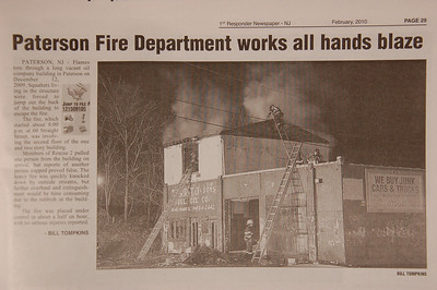 1st Responder Newspaper - February 2010