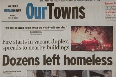 Herald News - 6-8-09