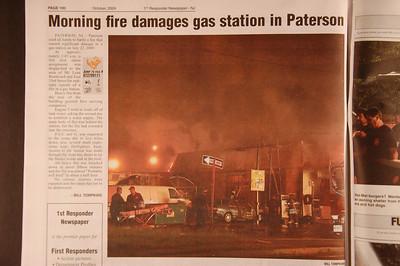 1st Responder Newspaper - October 2009
