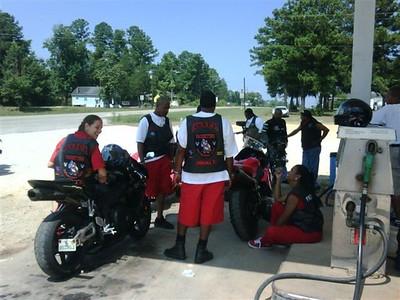 Pensacola Road Trip To Selma