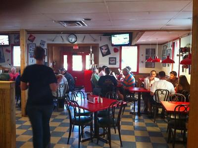 Pensacola's New Restaurant