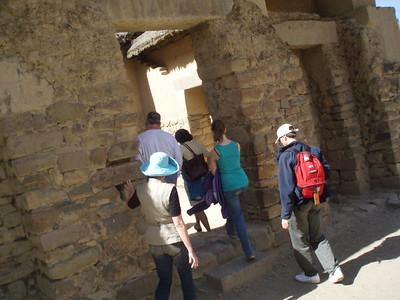 Exiting - Imani Joseph
