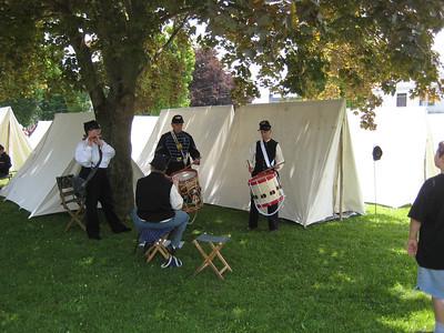 Peterboro Civil War Weekend