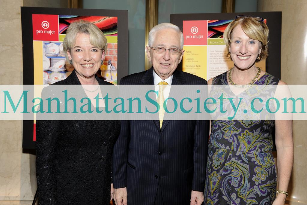 PRO MUJER 2009 Benefit Celebration