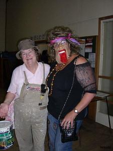 Margaret & Haya