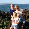 Martha & Family 021