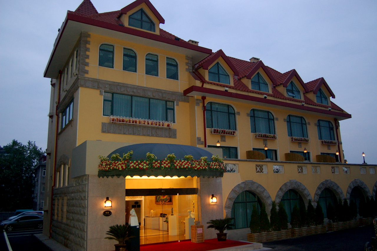 clearview arts hotel