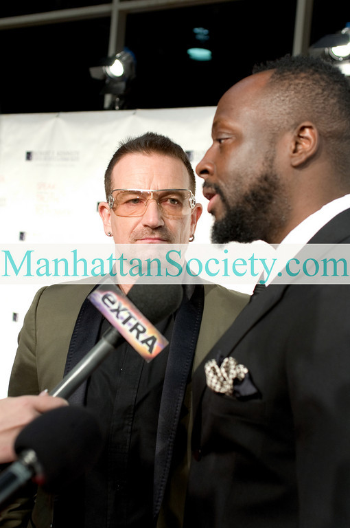 """ROBERT F. KENNEDY CENTER FOR JUSTICE & HUMAN RIGHTS' """" Ripple of Hope"""" Awards Dinner"""