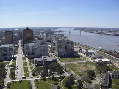 Supremes rally in Baton Rouge, LA