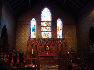 Saint Mary's Episcopal Church