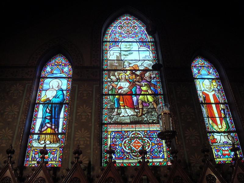 Saint Mary's Episcopal Church
