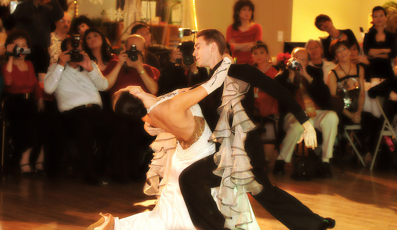 Regency Dance 2