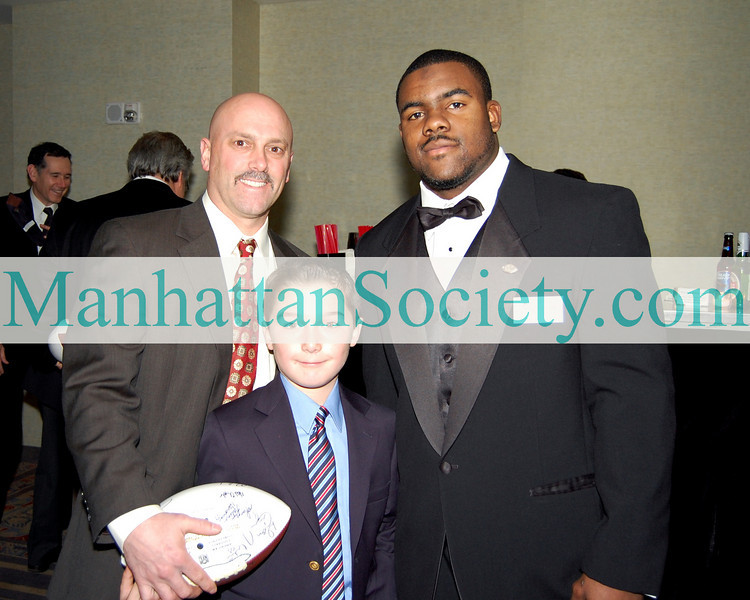 75th Annual Heisman Memorial Trophy Gala Reception