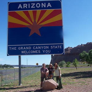 How did they know we were going to see Grand Canyon?