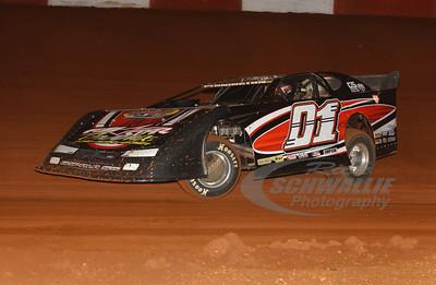 Travis Pennington
