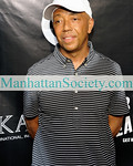 EAST HAMPTON-JULY 18:Russell Simmons attends Rush Philanthropic Arts Foundation's 10th Anniversary ART FOR LIFE Benefit on Saturday, July 18, 2009 at Russell Simmons' East Hampton Estate, East Hampton, New York (Photo Credit: ManhattanSociety.com by Gregory Partanio)