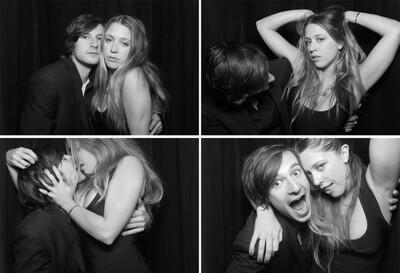 SF 2009-12-31 Jake & Jessica