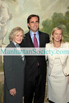 "NEW YORK-MAY 4: Glenn Close, Bob Woodruff, Lee Woodruff attend SIXTH ANNUAL FOUNTAIN HOUSE SYMPOSIUM AND LUNCHEON: ""Invisible Wounds: Post-Traumatic Stress Disorder"" on Monday, May 4, 2009 at The Pierre Hotel, 2 East 61st Street, New York City, NY 10065   (Photo Credit: ©ManhattanSociety.com by Christopher London)"
