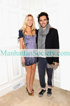 NEW YORK-MAY 23: Alexandra Richards, Yigal Azrouel attend SOCIAL LIFE MAGAZINE Memorial Day Celebration with Cover Model ALEXANDRA RICHARDS on Saturday, May 23, 2009 at The Social Life Estate, Watermill, NY (Photo Credit: ©ManhattanSociety.com by Christopher London)