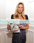 NEW YORK-MAY 23: Alexandra Richards attends SOCIAL LIFE MAGAZINE Memorial Day Celebration with Cover Model ALEXANDRA RICHARDS on Saturday, May 23, 2009 at The Social Life Estate, Watermill, NY (Photo Credit: ©ManhattanSociety.com by Christopher London)