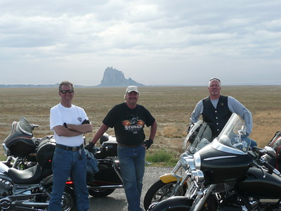SOGS Ride to Shiprock