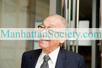 NEW YORK-MAY 20: Master Architect  I. M. Pei attends  SOIREE AU LOUVRE for the American Friends of the Louvre on Wednesday, May 20, 2009 at The Centurion, Penthouse 1, 33 West 56th Street, New York City, NY (Photo Credit: ©ManhattanSociety.com by Marie Papp)
