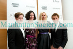 NEW YORK-MAY 20: Kipton Cronkite, Charlotte Escaravage, Catherine Forbes, David Chines attend SOIREE AU LOUVRE for the American Friends of the Louvre on Wednesday, May 20, 2009 at The Centurion, Penthouse 1, 33 West 56th Street, New York City, NY (Photo Credit: ©ManhattanSociety.com by Marie Papp)
