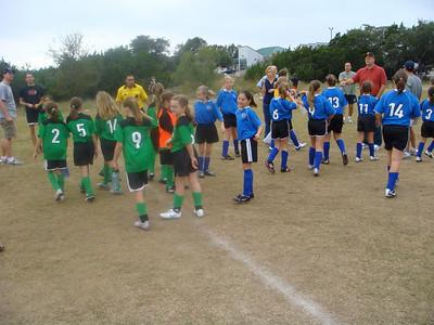 Sage Soccer 2009