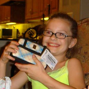 May 2009 - Sage's 10th Birthday