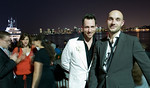 Jeff Leatham & Mathieu Miljavac[1]