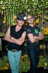 Jeff Leatham & Mathieu Miljavac