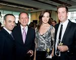 Francisco Costa, Barry Schwartz, Sarah Desage & Ben Hayflick