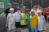 Under 13s Runners Up - 5th Beckenham South