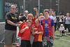 Under 13s Winners - 13th Penge and Beckenham North