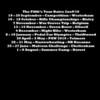 tour dates on black