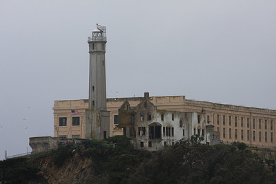 Alcatraz Tower
