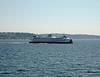 Ferry to Bainbridge Island