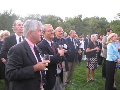 Georgetown Crew 50 Year Anniversary: Phil Negus, Art Charles, Ben, Rick Reynolds, Jim Lehigh