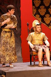 The Theater Department presents Luminarium; September 30, 2009.