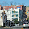 Progress: Downtown progress includes the Children's Museum and Candlewood Suites located at 7th and Wabash.