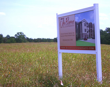 New apartments to be built for Gardner-Webb University