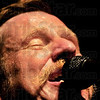 Band leader: Guy Forsyth sings Saturday night at the Blues at the Crossroads.