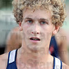 County champion: North's Milton Brinza is the 2009 boy's county cross-country champion.