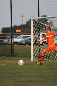 In a double overtime game the Gardner-Webb Lady Bulldogs suffered a heartbreaking 0-1 loss to Chattanooga.