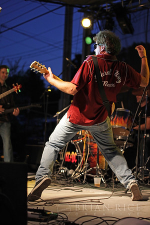 EdStock, September 25th, 2009