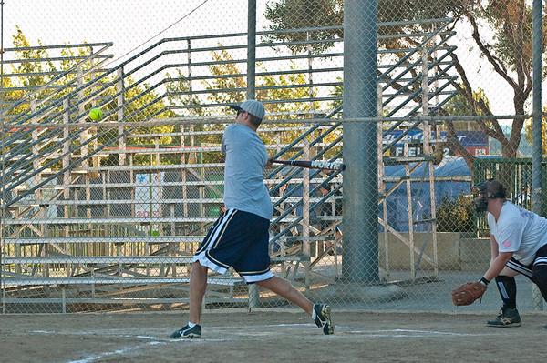 Greg's swing
