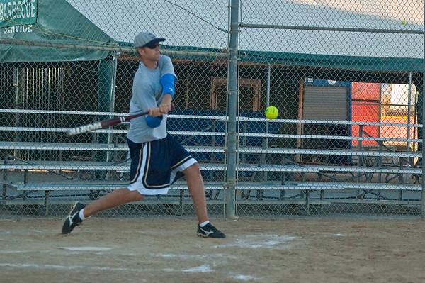 Greg swinging again