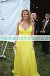 SOUTHAMPTON-AUGUST 1: Christie Brinkley poses for the cameras at Southampton Hospital's 51st Annual Summer Party--A Centennial Celebration on Saturday August 1, 2009, Wickapogue Road, Southampton, New York  (Photo Credit: Sara Herbert Galloway for ManhattanSociety.com)